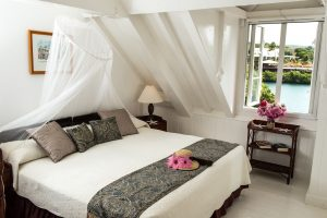 Standard Room with Bay View